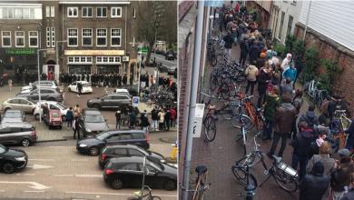 Photo of Dok svi mahnito kupuju brašno i ulje, Nizozemci čekaju u redu za – marihuanu!