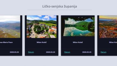 Photo of PERUŠIĆ, KOSINJ, VELEBIT Glasajte za najljepše fotografije Ličko-senjske županije!