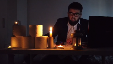 Photo of VIDEO Šljeminho obradio poznati hit Gorana Karana i poručio – OSTANITE DOMA!