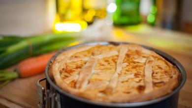 Photo of Svjetski atlas hrane preporučio ličku pogaču sa sirom i masnicu!