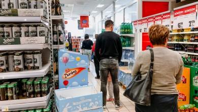 Photo of U Gospiću organizirana dostava namirnica za starije i nemoćne građane