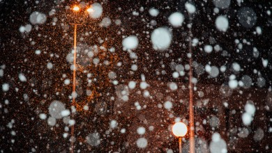 Photo of VREMENSKA PROGNOZA Prvi znak proljeća ove godine je – snijeg!
