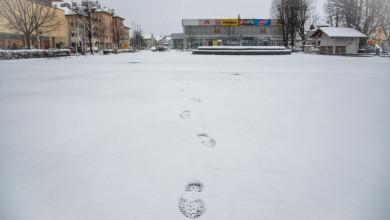 """Photo of Ministar Božinović: """"Ne puštajte djecu na snijeg!"""""""