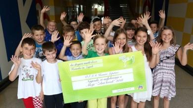 Photo of Najuspješnije škole u eko akciji Zeleni korak dm će nagraditi s 10.000 kuna