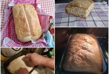 Photo of Ličanke znaju: Nema ništa finije od mirisa i okusa svježe pečenog domaćeg kruha!