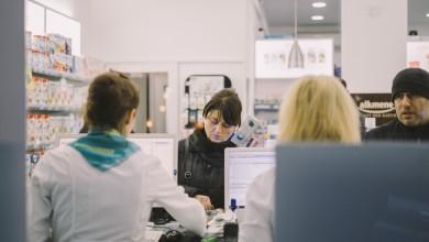 Photo of Ljekarnici će provjeravati da li je pacijentima propisana samoizolacija