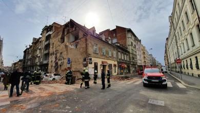 Photo of FOTO Vatrogasci saniraju posljedice potresa, ali i gase velik broj požara