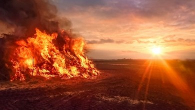 Photo of Veliki broj požara u Ličko-senjskoj, neodgovornima visoke kazne