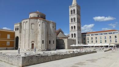 Photo of Sedam novooboljelih u Zadarskoj županiji, među njima dvoje iz Ličko-senjske