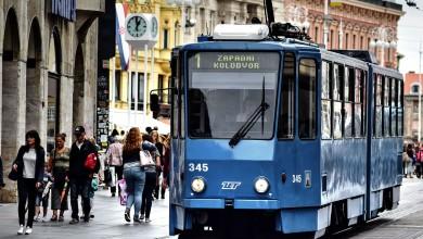 "Photo of Zagreb poslao apel građanima: ""Čuvajmo naše zdravlje i zdravlje naših bližnjih!"""