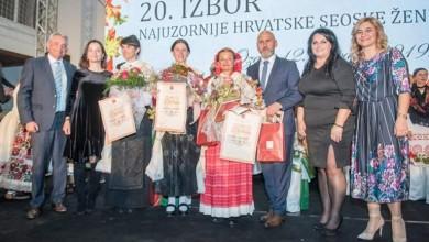 Photo of U tijeku su prijave za Izbor najuzornije hrvatske seoske žene