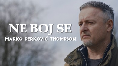 "Photo of Singlom i spotom ""Ne boj se"" Thompson najavljuje novi studijski album"