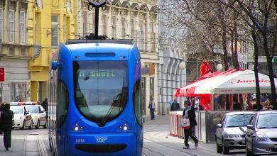 Photo of Tramvaji opet voze Zagrebom, u promet puštene prve tri linije