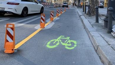 """Photo of Sindikat biciklista: """"Prenamjena prometnih površina može znatno ublažiti posljedice epidemije"""""""