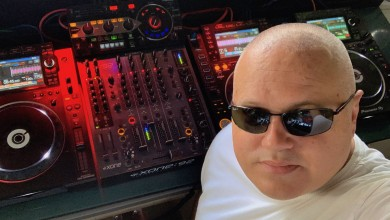 Photo of ND Mag s Ibize predstavlja DJ MAX-ov Welcome To The Club live stream