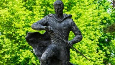 Photo of Sveti Juraj – nebeski vitez i omiljeni zaštitnik brojnih mjesta i župa