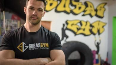 """Photo of Interview – Marko Bubaš: """"Odlučio sam objavljivati treninge online i tako pomoći svima koji žele nastaviti trenirati i u izolaciji"""""""