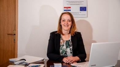 Photo of Danijela Smolčić: Ličani su izrazito zainteresirani za Program ruralnog razvoja EU, ipak smo mi poljoprivredni kraj