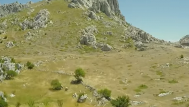 Photo of Prekrasna, ali pusta Paklenica kroz kameru voditeljice planinarskog doma