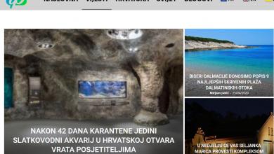 Photo of Pokrenut novi turistički lifestyle portal za najbolje Turističke priče