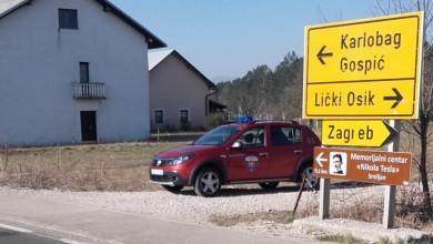 Photo of BEZ PRESTANKA NA INTERVENCIJAMA I hrvatski vatrogasci u borbi protiv koronavirusa