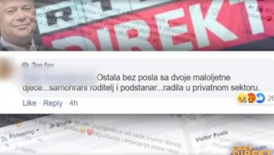 Photo of VIDEO Svaki dan 800 Hrvata dobije otkaz, a svaki treći zarađuje minimalac