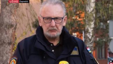 """Photo of Božinović za RTL: """"I kada se smanji broj novooboljeih, nema opuštanja. Idemo korak po korak"""""""