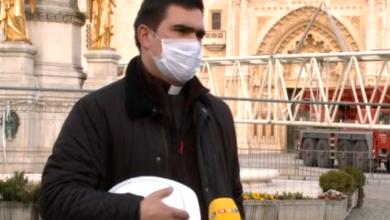 Photo of VIDEO Velečasni za RTL objasnio kako će se slaviti Uskrs uz mjere i restrikcije