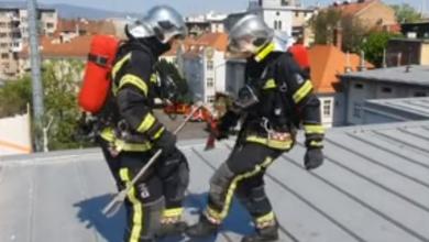 Photo of ODGOVORILI NA IZAZOV Nakon policajaca, zaplesali i vatrogasci!