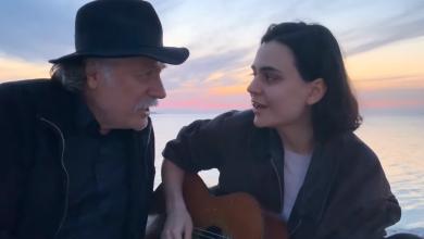 """Photo of Rade Šerbedžija zapjevao uz kćer Milicu: """"Ako je ona moj Huckleberry Finn, to znači da sam ja još uvijek Tom Sawyer…"""""""