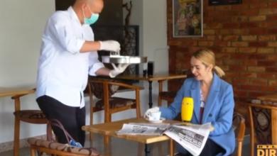 Photo of VIDEO Život poslije korone: Kako ćemo piti kavu, voziti se taksijem, ići u kino i šetati parkom…