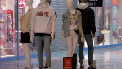 Photo of VIDEO Trgovački centri se pripremaju za otvaranje: Kako će ubuduće izgledati odlazak u shopping?