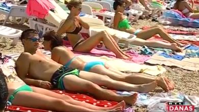 Photo of VIDEO  Hoćemo li i na kupanje čekati u redovima: Prenosi li se koronavirus u moru i bazenima?
