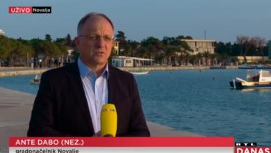 """Photo of Gradonačelnik Dabo za RTL: """"Nema puno otkazivanja u sedmom i osmom mjesecu"""""""