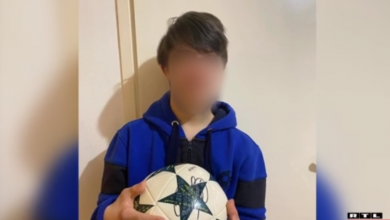 Photo of VIDEO Dječak s Downom darovao loptu s potpisom Giggsa: Ljudi uplaćuju, ali ne žele Anti uzeti loptu!