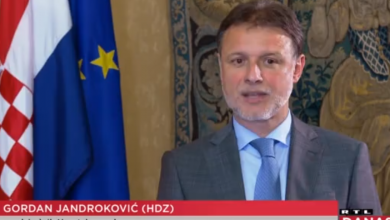 """Photo of VIDEO Jandroković: """"Ili izbori početkom ljeta ili opasnost da ih uopće ne održimo"""""""