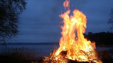 Photo of Zabranjeno paljenje vatre na otvorenom prostoru u Ličko-senjskoj županiji