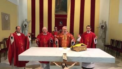 """Photo of Biskup Križić na Veliki petak poručio: """"U trenucima patnje Bog je vjerniku najbliži, samo što zbog patnje to ne može odmah osjetiti"""""""