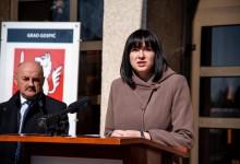 Photo of Grad Gospić jedini grad u Hrvatskoj koji dodjeljuje bespovratne novčane potpore za poduzetnike