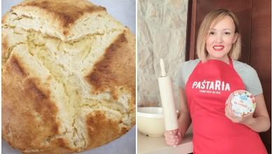 Photo of Može i bez kvasca: Recept za najpoznatiji uskršnji kolač!