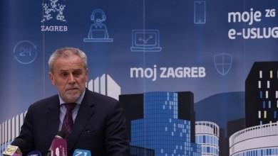 Photo of Zagreb bi uskoro mogao biti korona free grad