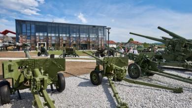 Photo of Na Dan državnosti besplatno u Muzej Domovinskog rata u Karlovcu