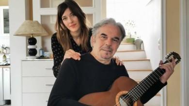 Photo of Davor i Lea Radolfi u zajedničkoj pjesmi Novi čovjek sam sutra