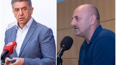 Photo of OBRAČUN NA FACEBOOKU Starčević i Milinović se sukobili u komentarima