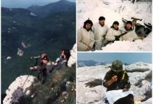 Photo of RIJETKE FOTOGRAFIJE Rat na Velebitu iz perspektive vojnika