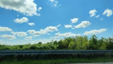 Photo of Vrijeme: U nedjelju kiša i oblaci pa razvedravanje