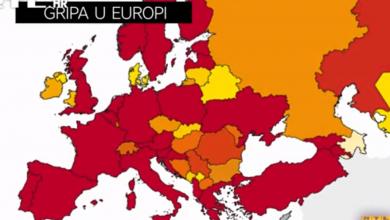 """Photo of VIDEO Kad se korona pojavila u Hrvatskoj: """"U studenom su se javljali pacijenti sa simptomima sličnima gripi…"""""""