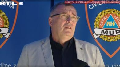 """Photo of VIDEO Capak: """"Velika brojka novooboljelih nema veze s popuštanjem mjera"""""""