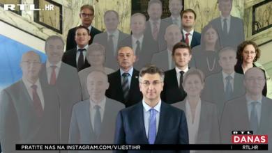 Photo of VIDEO Pogledajte tko je sve od ministara do sada otišao iz Vlade Andreja Plenkovića