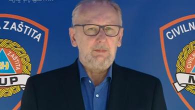 Photo of VIDEO Božinović pojasnio odluku o otvaranju granice